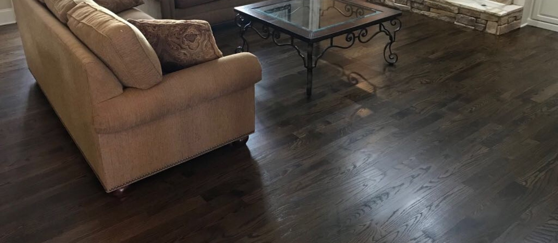 Transform your house with beautiful hardwood floors!!!
